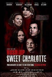 Hush Up Sweet Charlotte Poster