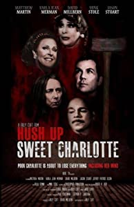 Watch full movies absolutely free Hush Up Sweet Charlotte [Avi]