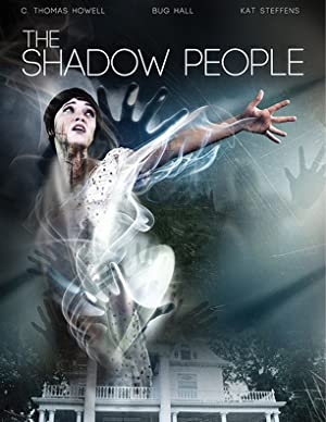 The Shadow People full movie streaming