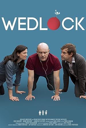 Where to stream Wedlock