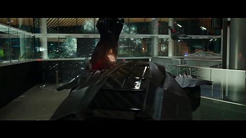 """RoboCop - """"RoboCop vs. ED-209"""" Clip"""