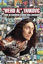 'Weird Al' Yankovic: The Ultimate Video Collection Poster