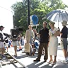 Kate Winslet and Sam Mendes in Revolutionary Road (2008)