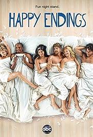 Happy Endings Poster - TV Show Forum, Cast, Reviews