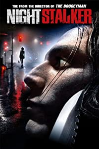 New movies trailers free download Nightstalker by Chris Fisher [480x320]