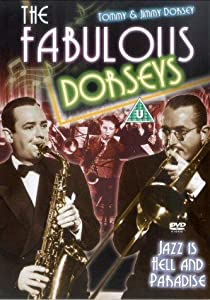 IMDB movie database download The Fabulous Dorseys by Anthony Mann [HDR]