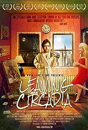 Leaving Circadia (2014) 1080p