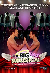 Primary photo for The Big Gay Musical