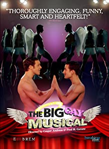 MP4 movies hd download The Big Gay Musical [hd720p]