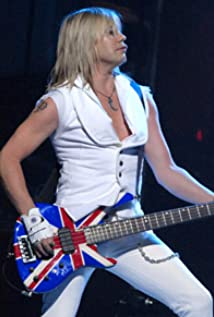 Rick Savage Picture