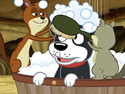 Pound Puppies Taboo