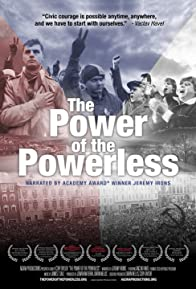 Primary photo for The Power of the Powerless