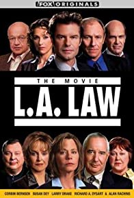 Primary photo for L.A. Law: The Movie