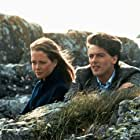 Peter Capaldi and Jenny Seagrove in Local Hero (1983)