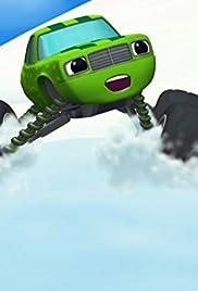 Stuntmania! Poster