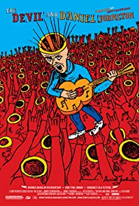 Easy movies downloads The Devil and Daniel Johnston [mts]