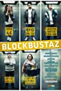 Blockbustaz (2014) Poster