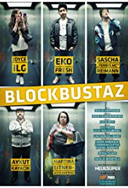 Blockbustaz Poster