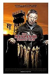The Manzanar Fishing Club Poster