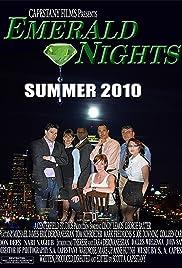 Emerald Nights Poster