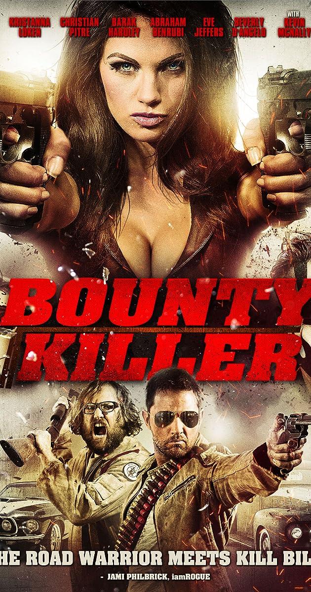 Subtitle of Bounty Killer