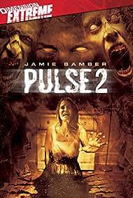 Jamie Bamber, Brittany Renee Finamore, Lee Garlington, Claudia Templeton, Georgina Rylance, and Karley Scott Collins in Pulse 2: Afterlife (2008)