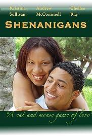 Shenanigans Poster