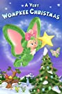 A Very Wompkee Christmas (2003) Poster