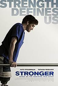 Jake Gyllenhaal in Stronger (2017)