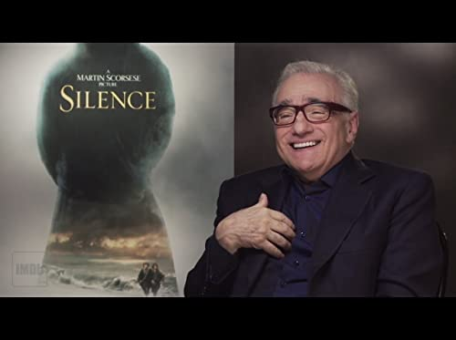 Director Martin Scorsese on the Visual Inspirations for 'Silence'