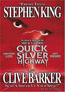 Hollywood movies latest download Quicksilver Highway Mick Garris [1280x1024]