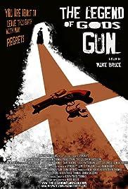 The Legend of God's Gun Poster