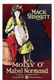 Molly O' Poster