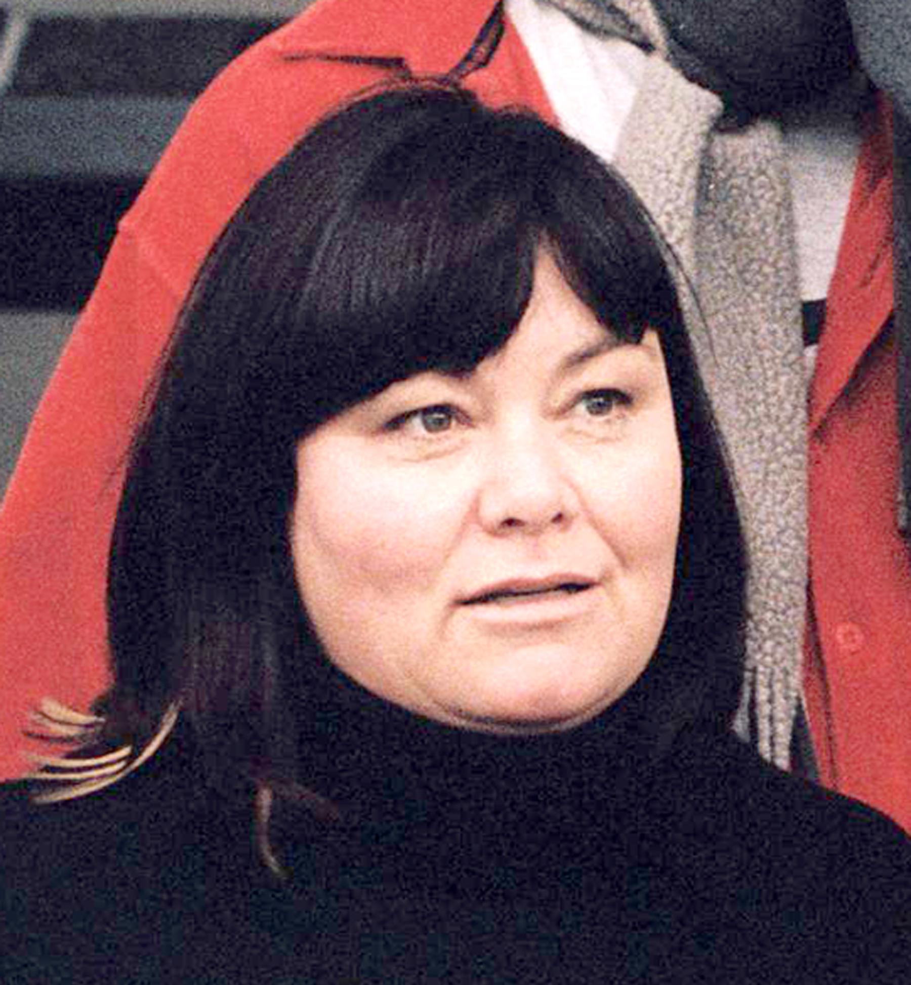 Dawn French (born 1957)