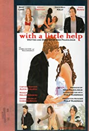 With a Little Help Poster