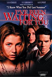 I've Been Waiting for You Poster