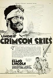 Under Crimson Skies Poster