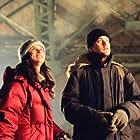 Juliette Lewis and Joshua Jackson in Aurora Borealis (2005)