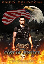 The Cost of Justice Poster