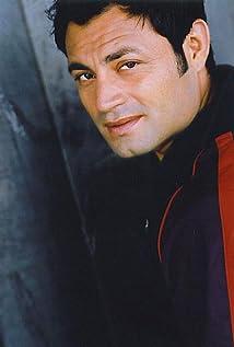 Danny Molina Picture