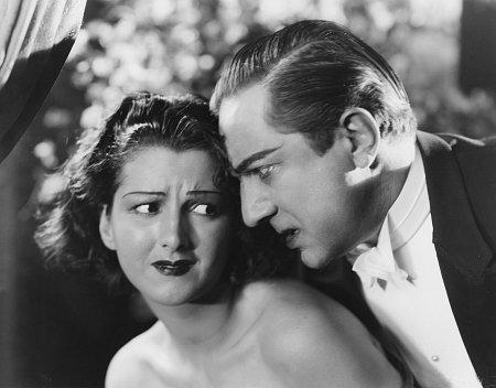 """Veiled Woman, The"" Bela Lugosi 1929 Fox **I.V."