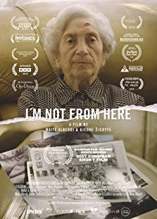 I'm Not from Here (2016)