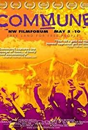 Commune (2005) starring Mahaj Seeger on DVD on DVD