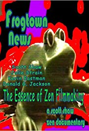 Frogtown News Poster