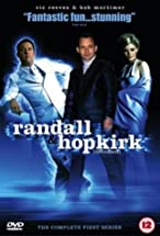 Primary image for Randall & Hopkirk (Deceased)