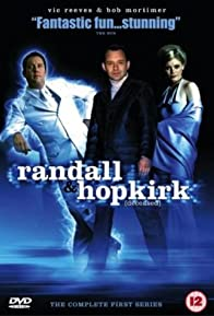 Primary photo for Randall & Hopkirk (Deceased)