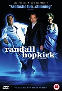 Primary photo for Randall & Hopkirk (Deceased)