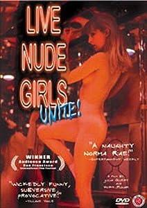 Live Nude Girls Unite! Jay Leggett