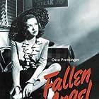 Linda Darnell in Fallen Angel (1945)