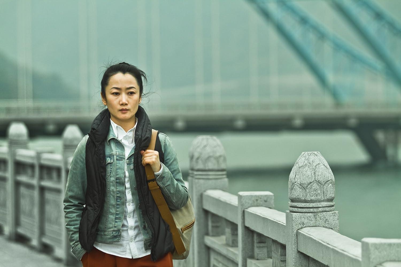 Tao Zhao in Tian zhu ding (2013)